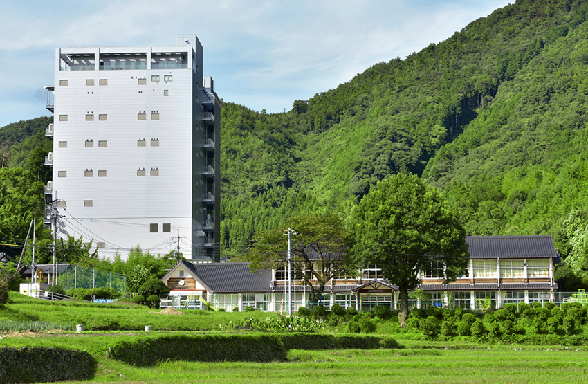 旭酒造(山口県岩国市)