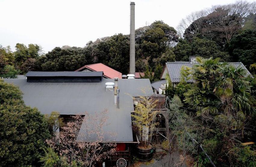 熊澤酒造(神奈川県茅ヶ崎)