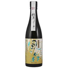 風の森 山田錦純米80%しぼり華