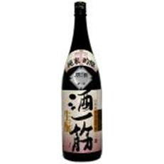 酒一筋 生酛純米吟醸原酒